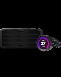 Kraken Z53 240mm Liquid Cooler with LCD Display