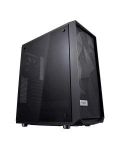 Fractal Design Meshify C - Compact Computer Case
