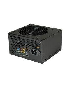 500w PSU 80+ Certified Bulk Pack 5 Sata
