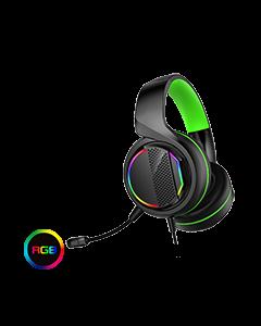 Razor RGB Gaming Headset and Mic with 5.1 Surround Sound