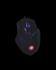 Tornado Gaming Mouse 7 colour Led