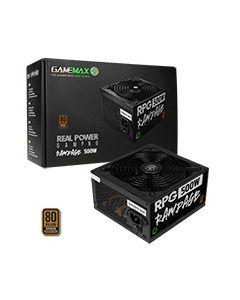 500W RPG Rampage 80+ Bronze PSU