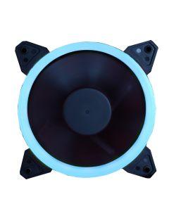 ionz Blue Halo Case Fan 120MM