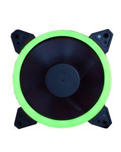 ionz Green Halo Case Fan 120MM