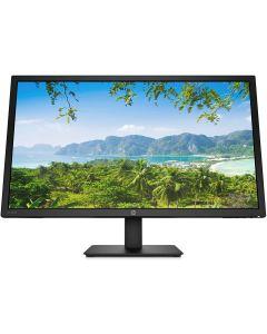 HP v28 4k Monitor (3840 x 2160) 28 Inch (2 HDMI, 1 DP) - Black