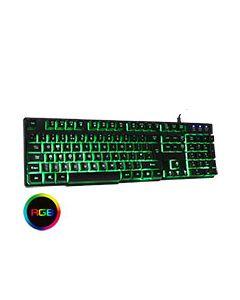 Builder Wired RGB Gaming Keyboard