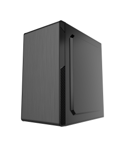 ionz KZ18 Small and Perfect Case with Tinted Side Window