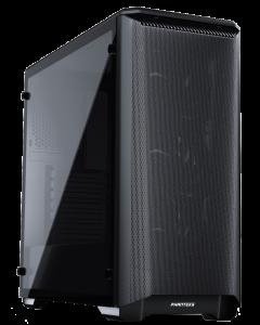Phanteks Eclipse P400A Digital Black Case