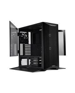 Lian-Li Lancool II Mesh performance Midi-Tower Case - Black