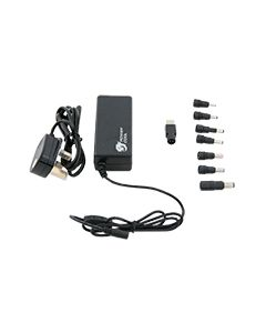 65W 19V 3.42A Universal Laptop AC Adapter With 8 TIPS