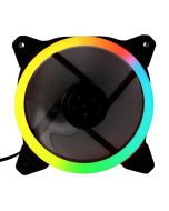 ionz RGB Halo Case Fan 160MM pack Exclusively for KZ10